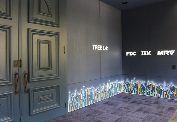 Imagem: Tree Lab, Laboratorio de Inovação da Fundação Dom Cabral
